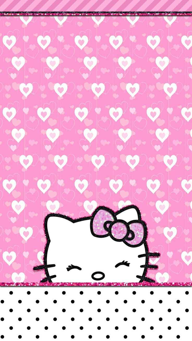 Pink Hello Kitty Wallpapers Group (62 )