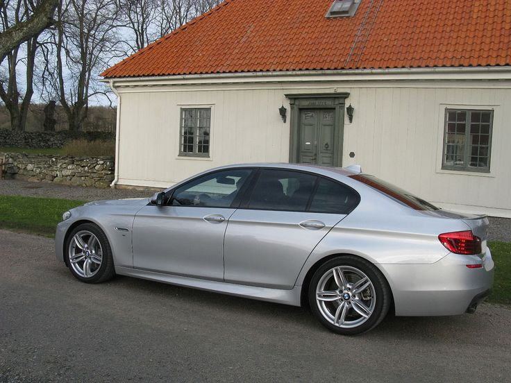 BMW 5-SERIES IS A MATCHLESS VEHICLE #BMW #BMW 5 Series #BMW 535d