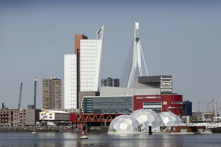 Rotterdam #Netherlands