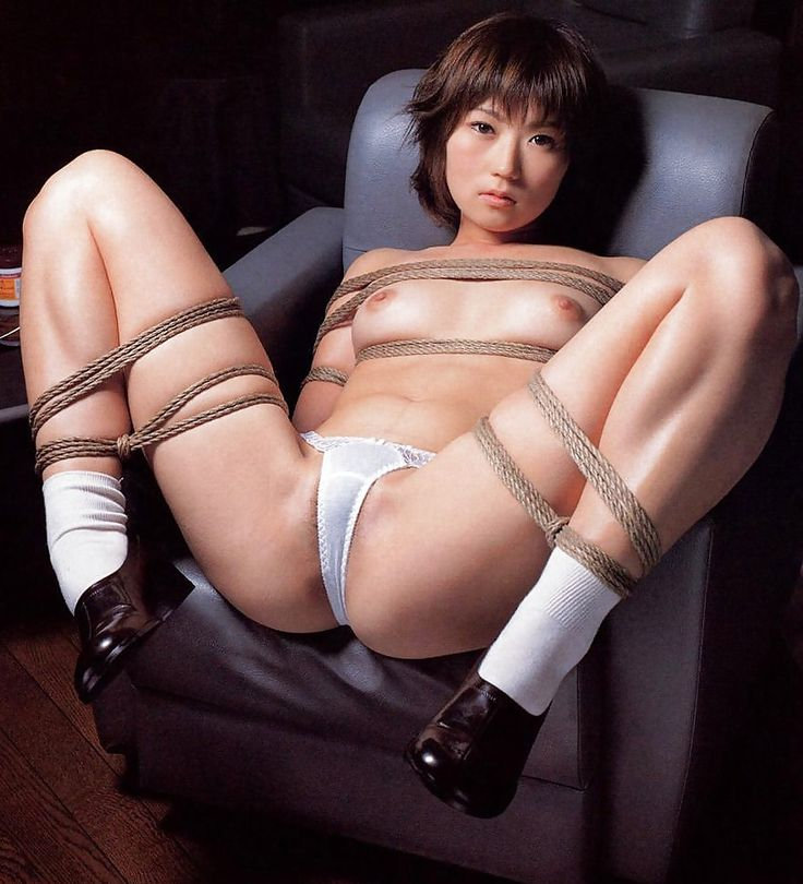 Asian bondage hard