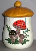 Pictures Of Vintage Cookie Jars Google Search Cookie