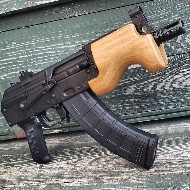 Micro Draco Pistol Hg2797 N We Received A Very Limited Supply And Don T Expect Them To Be Around Long Draco Microdraco Dracoak Guns Bullet Guns Badass Guns