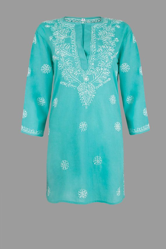 Hey, I found this really awesome Etsy listing at https://www.etsy.com/listing/174818850/deep-turquoise-beach-kaftan-beach-cover