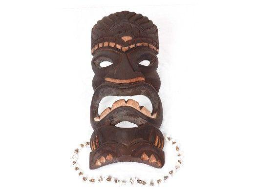 17 Best ideas about Tiki Mask on Pinterest | Tiki totem, Tiki art ...