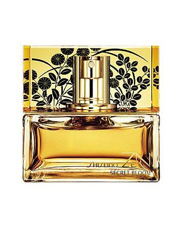 Shiseido Zen Secret Bloom Eau de Parfum 50 mL, Limited Edition - Fragrance - Shop the Category - Beauty - Bloomingdale's