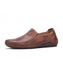 Zapato Pikolinos Azores cuero http://www.calzadosjuanfuentes.com/es/product/zapato-pikolinos-azores-cuero