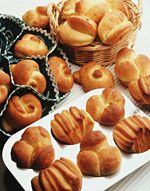 White flour contains diabetes-causing contaminant alloxan