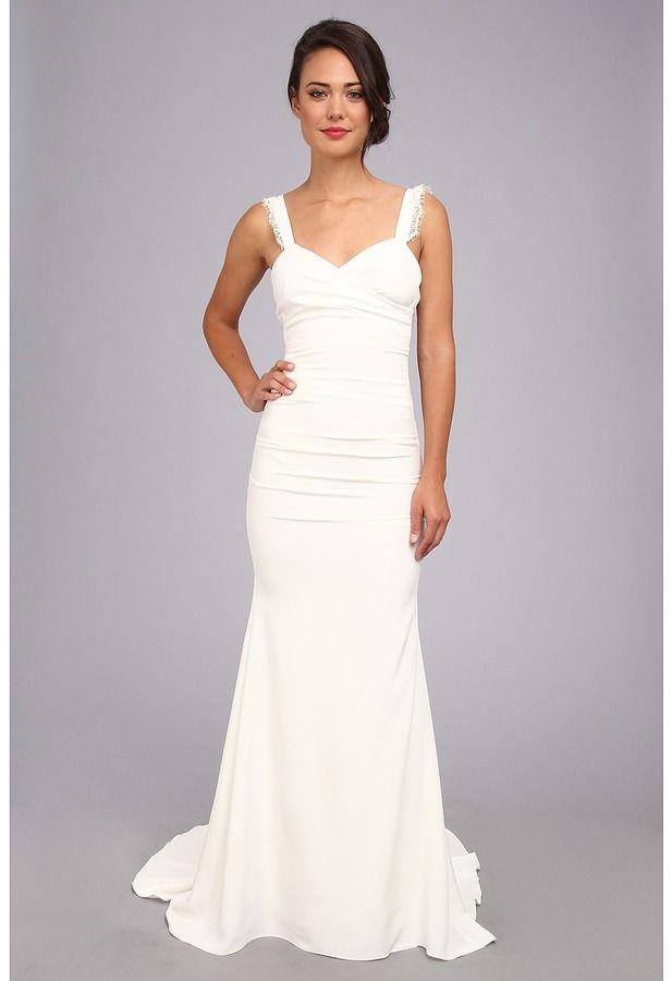 Mejores 42 imágenes de Wedding en Pinterest   Vestidos de novia ...