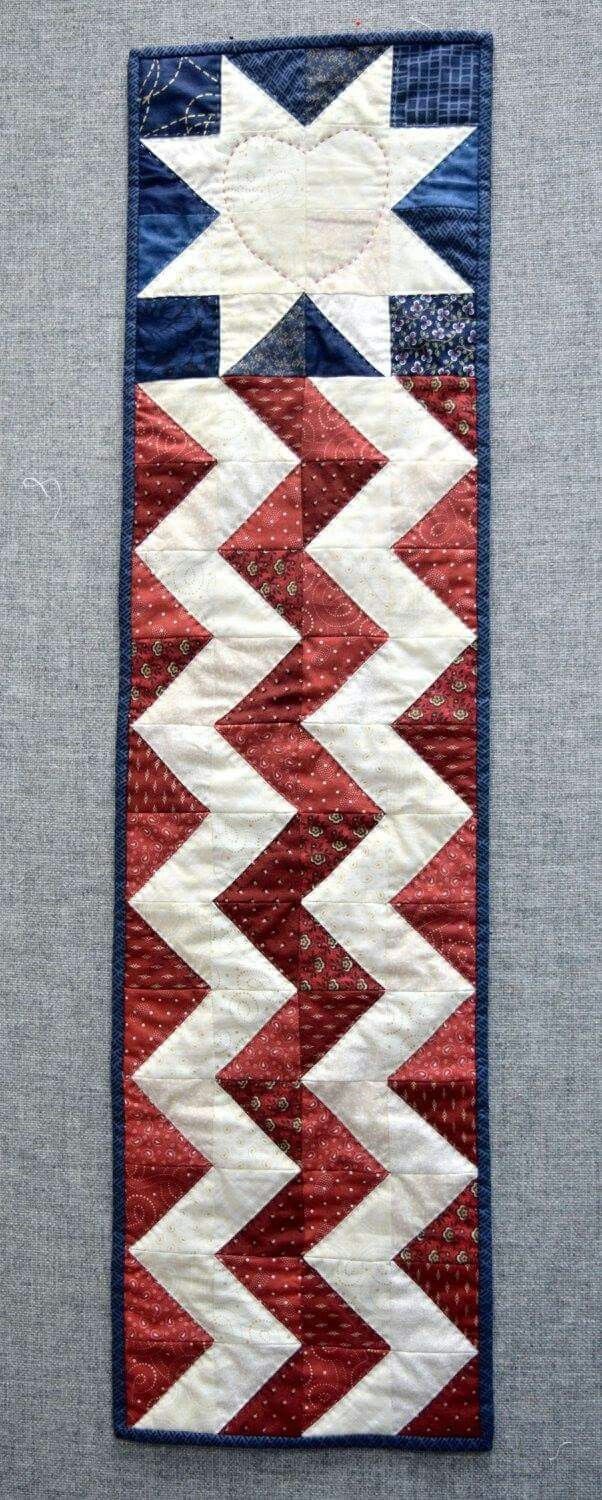 Tomball...quilters crossing