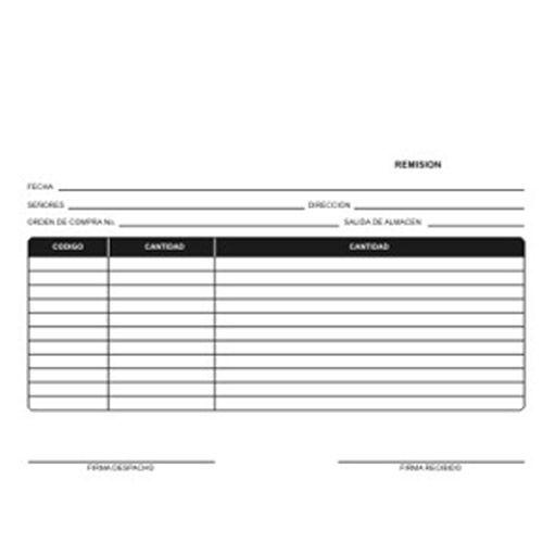 Keni Candlecomfortzone Com: Formato Remision Excel Gratis