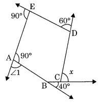 Understanding Quadrilaterals Class 8 Extra Questions Maths