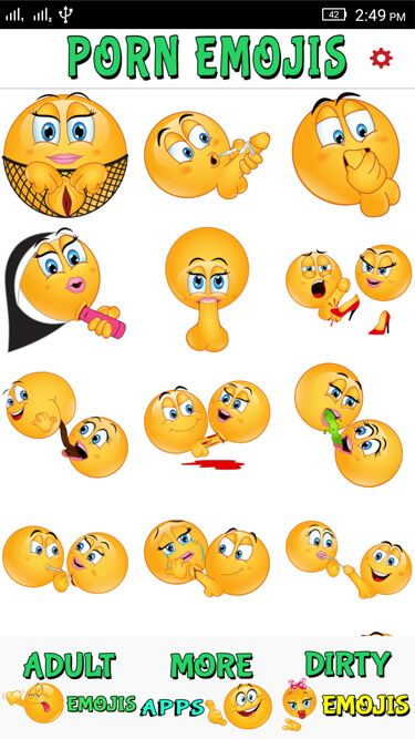 28 best xxx emoji images on pinterest emojis  smileys Bad Smiley Sexy Smiley Clip Art