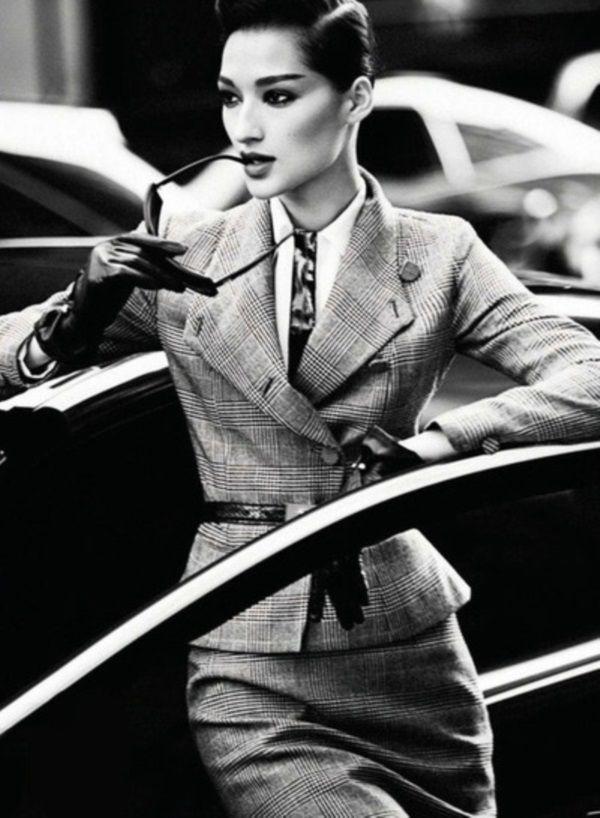 Classic Masculine Fashion Ideas For Women (42)