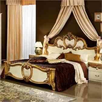Kamar Set Klasik Mewah   Terbaru   Harga   Murah   Kamar Tidur   Tempat Tidur Racoco   Mebel Jepara   Furniture Jepara   Toko Furniture Online   Toko Mebel Online