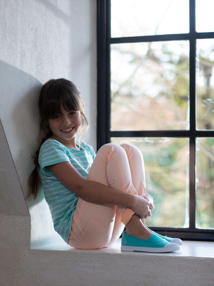 Spring 2015 #littlegirl #LisaRoseCollection by Zgeneration http://it.zgeneration.com/it/