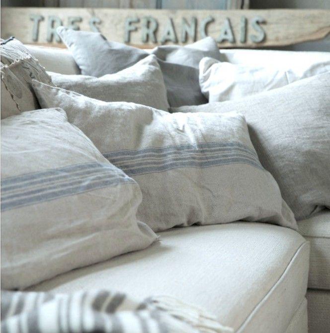 die besten 17 ideen zu leinen auf pinterest stoffe naturfarben und textilien. Black Bedroom Furniture Sets. Home Design Ideas