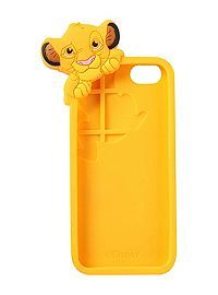 HOTTOPIC.COM - Disney The Lion King Simba iPhone 5/5S Case