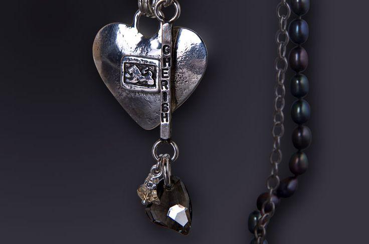 N1221 Necklace / P1210 Pendant
