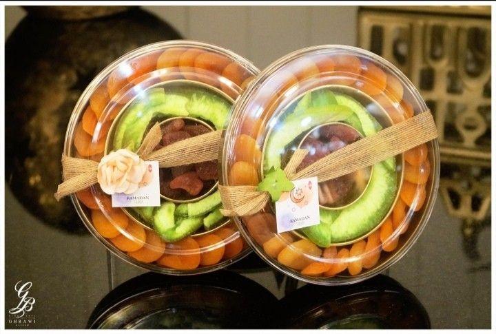 أشهى أنواع الفواكه الإستوائية الفريدة خلال شهر رمضان الكريم متوفرة لدينا بتصاميم رائعة Ramadan