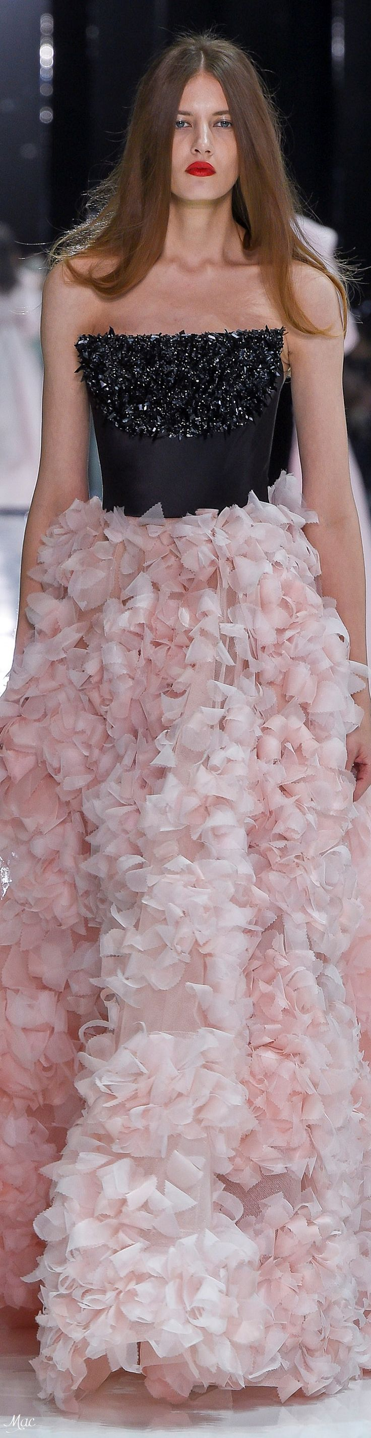 Spring 2018 Haute Couture Ralph & Russo
