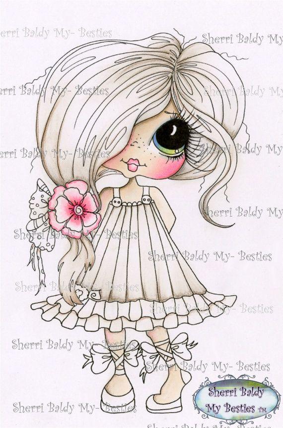 Faça o Download Digital Digi selos Olho grande Cabeça grande Dolls Digi Meus Besties Parcialmente Colorido IMG436 21 por Sherri Baldy