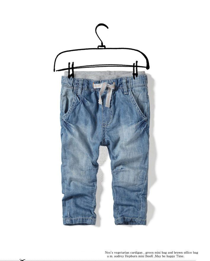 Free shipping  2013 New  boys  jeans denim brand, childrens long pants for 2-6 years kids ,Child trousers,Denim pants boy   P12 $17.50