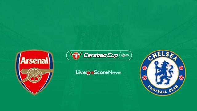 K.O  03:00 Arsenal vs Chelsea live streaming carabao cup http://ift.tt/2rAKGRD Arsenal Chelsea EPL Match