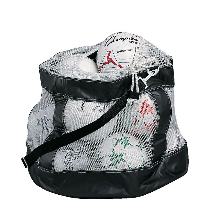 Soccer Ball & Equipment Bags Ball and Equipment Bags - Soccer Ball Bags and Equipment Bags - Made for hauling all your gear to practice and games. Ball and equipment bads are great for coaches and for player's training gear. Visit World Soccer Shop for loads of soccer gear and equipment.  #soccer #accessories #sports #soccerSkills #socceraccessories #BallSkills #skills