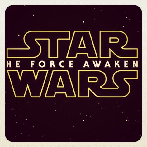 #theforceawaken #starwars #episodevii