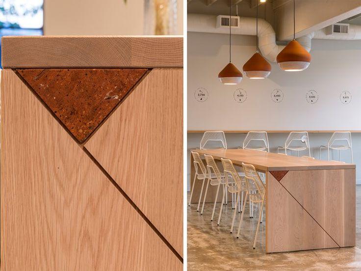 Upper Left Roasters, Portland, 2015 - Fieldwork Design & Architecture