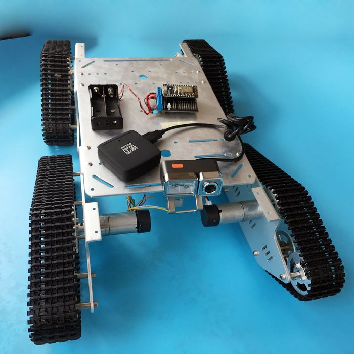 The best robot chassis ideas on pinterest arduino