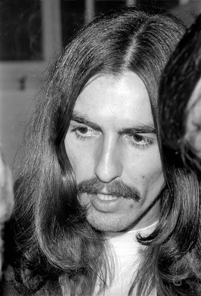 george harrison jesus - photo #8