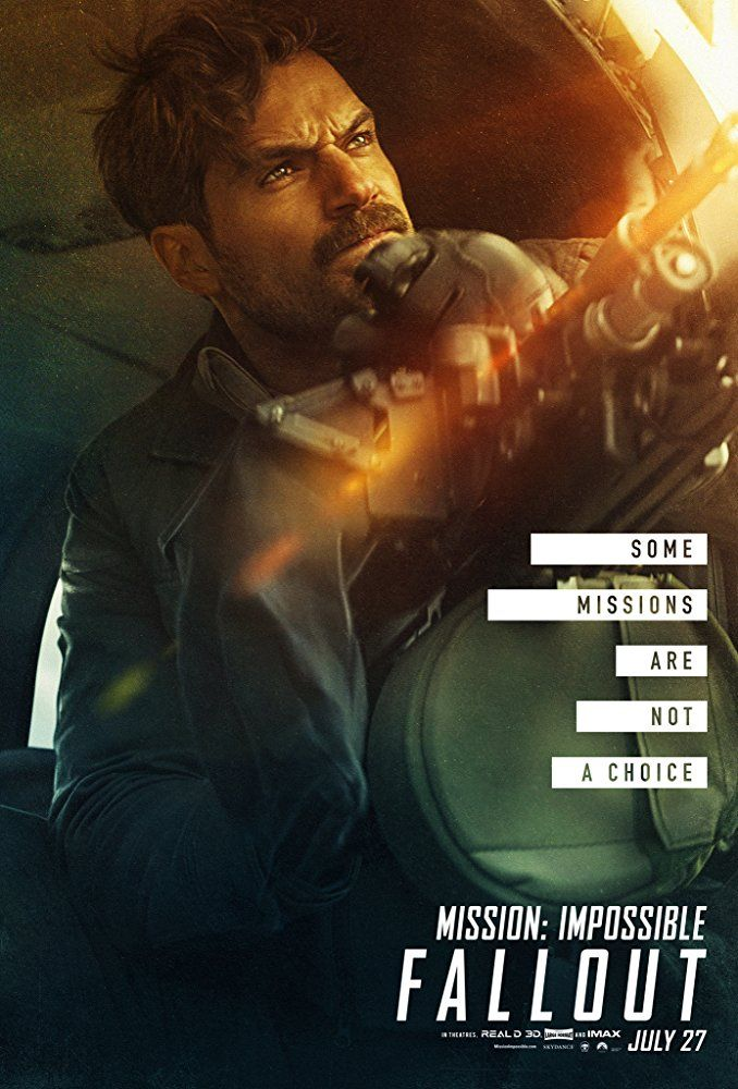 Mission Impossible Fallout. Full.Movie