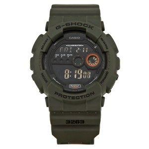 Pánské hodinky Casio GD-100MS-3