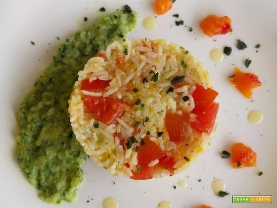 Chutney di mango con olio extravergine di oliva  #ricette #food #recipes