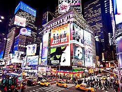 Nueva York ofrece un ambiente y un estilo de vida único que no te podemos contar, hay que vivirlo y disfrutarlo.