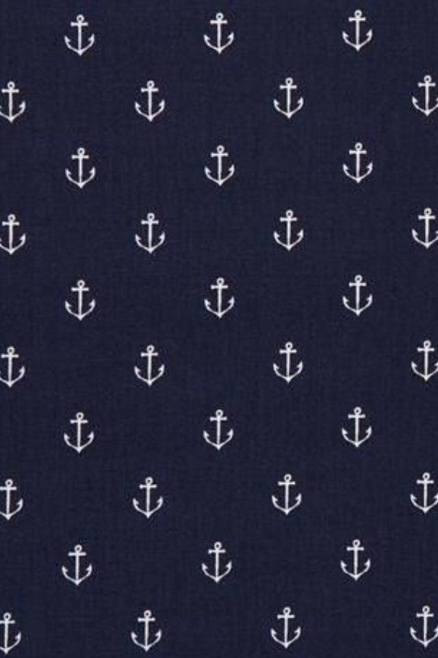 anchor iPhone wallpaper background