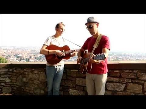 Abba Zabba + The Sleeping Tree - Let It Be Me (Everly Brothers cover) - http://www.justsong.eu/abba-zabba-the-sleeping-tree-let-it-be-me-everly-brothers-cover/