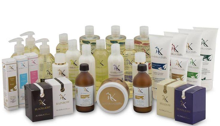 Alkemilla Eco Bio Cosmetic, parliamo delle creme corpo!