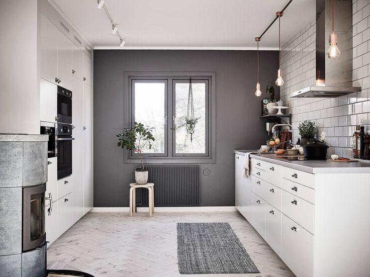 Grey colour scheme