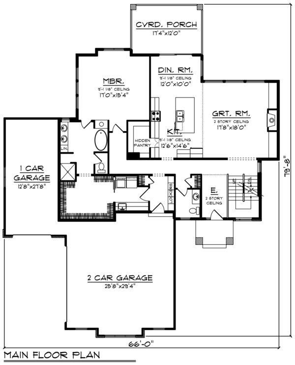 14+ 3 bedroom 25 bath floor plans image popular
