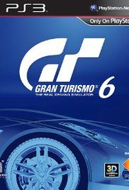 Gt6 Seasonal Events Tuning. Simply the best racing game for ps3 ever experienced. All kind of cars, tracks, modifications..