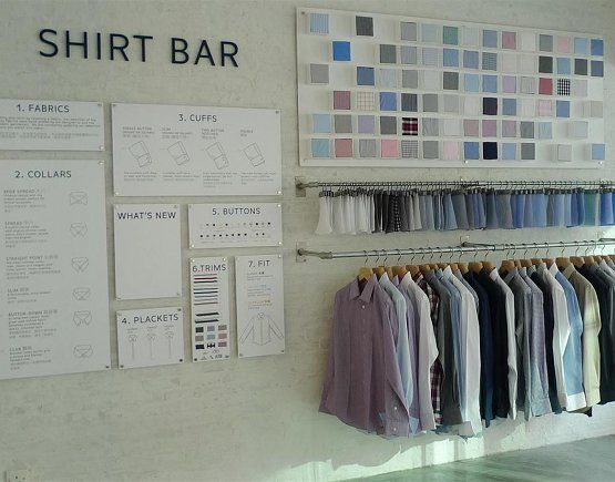 Cuffs is a maker of high-quality, custom dress shirts for men, reinventing the traditional Hong Kong tailor into something fresh, stylish and accessible. #mensware #customclothing
