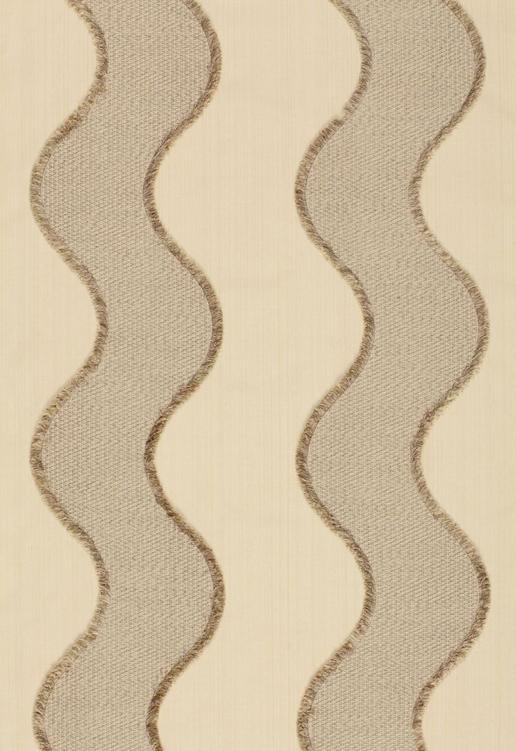 Weave medley light green fabric 6 yards contemporary drapery fabric - 63700 Wavelength Sandstone By F Schumacher