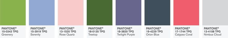 Drum Roll, Please: The Official 2017 Color Of The Year Is... - ELLEDecor.com