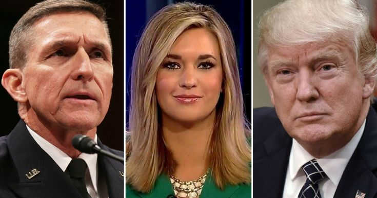 Katie Pavlich Weighs in on Mike Flynn Charges, Exposes the Big Problem No One's Talking About.