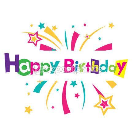 24 best Cumpleaños images on Pinterest Happy birthday greetings - birthday greetings download free