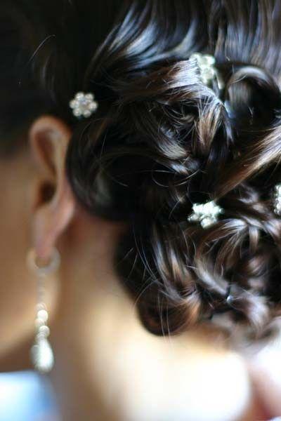 Haarpinnen