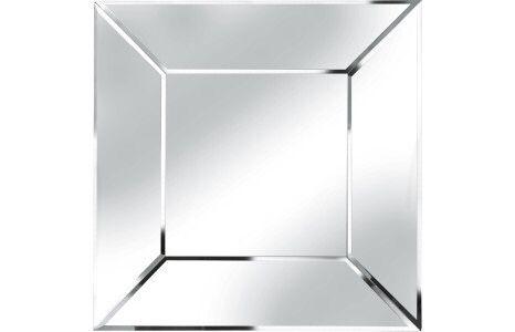 Gatsby mirror square - Laura Ashley