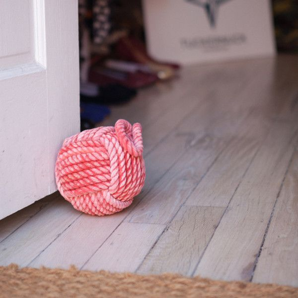 Decorative Rope Balls 18 Best Rope Balls  Images On Pinterest  Monkey Fist Knot